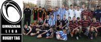 Liga Gimnazjalna - I turniej