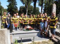 Zapraszamy na XX Memoriał im. Stanisława Dzidka Wasiaka