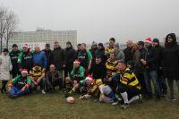 VIII Nowy Rok z Meczem Rugby