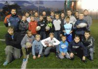2 lata Miejskiego Klubu Rugby