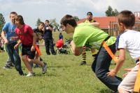MKR na Festynie Rodzinnym SOS Wioski Dziecięcej w Siedlcach