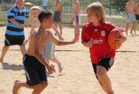 Zaproszenie na XII Mistrzostwa Siedlec w Rugby Plażowym
