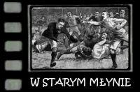 Klasyczny mecz rugby z 1973 : Barbarians v Nowa Zelandia