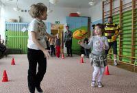 Akademia Małego Rugbisty w MP 13