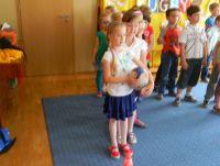 Dzień Dziecka z Rugby w MP 22