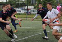 Liga Gimnazjalna Rugby IV