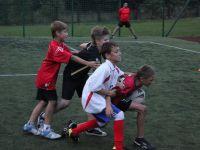 Mini żacy - Nowa kategoria wiekowa w Miejskim Klubie Rugby