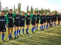 Weterani jadą na mecze do Odessy