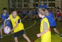 Narodowe Święto Niepodległości : Turniej Rugby Tag