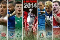 Puchar 6 Narodów w Canal +