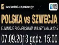 Jedziemy na mecz Polska v Szwecja