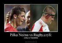 Rugby na www.demotywatory.pl