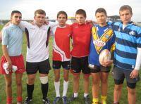 Zawodnicy MKR na Konsultacji Wojewódzkiej Juniorów