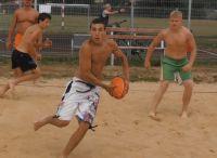 Zaproszenie na XI Mistrzostwa Siedlec w Rugby Plażowym