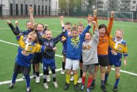 MKR zdominował turniej w Lublinie