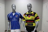 Międzynarodowy Dzień Rugby w Iganiach