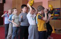Akademia Małego Rugbisty w MP 7
