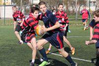 Wiosenny turniej Ligi Gimnazjalnej
