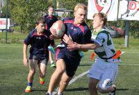 Ruszyła Gimnazjalna Liga Rugby
