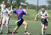 Turniej w Strzale dla Pruszyna