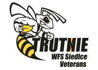 Nowe logo WFS Siedlce Veterans