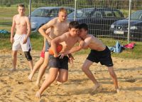 Plażowe Mistrzostwa Siedleckich Szkół