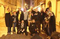 Poland Veterans grali we Lwowie
