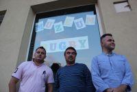 Nowe władze Miejskiego Klubu Rugby