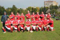 Weterani grali w Kownie