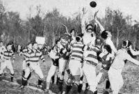T.Chrapowicki - Polskie rugby w Rumunii, Stadjon 15.05.1924