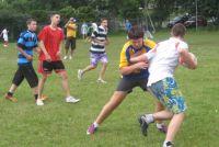 Piknik z Rugby zakończył sezon