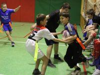 Wychowanie poprzez rugby