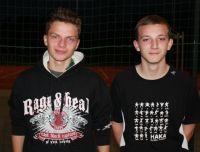 Pierwsi kadrowicze Miejskiego Klubu Rugby wzięli udział w OKKW