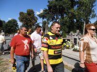 Spływ Kajakowy XIX Memoriału Dzidka
