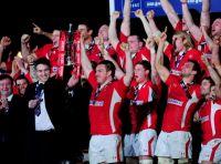 Walia obroniła Puchar 6 Narodów bez Wielkiego Szlema