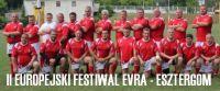II Europejski Festiwal EVRA