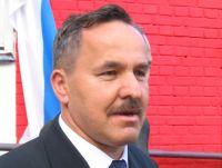 Henryk Niedziółka Przewodniczącym Rady Miasta