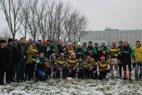 VII Noworoczny Mecz Rugby