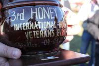 III Honey Cup dla Poland Veterans