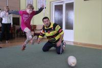 Akademia Małego Rugbisty w MP 25