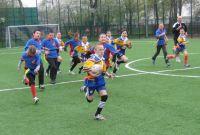 Miejski Klub Rugby zdominował Regionalny Turniej w Lublinie