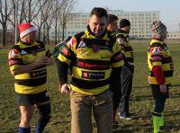 IV Noworoczny Mecz Rugby