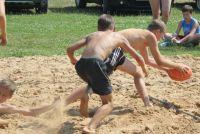 XII Mistrzostwa Siedlec w Rugby na Plaży