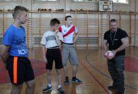 Premiera - Rugby w Pruszynie