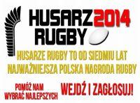 Husarz Rugby 2014