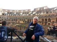 Nasi w Rzymie i Dublinie