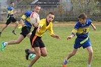 Ruszyła Gimnazjalna Liga Rugby w Powiecie Siedleckim