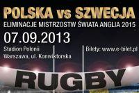 Czas na Rugby