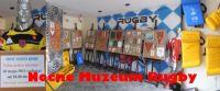 Nocne Muzeum Rugby