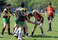Miejski Klub Rugby na VI Memoriale im. Mirosława Wojtani